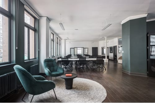 Office space located at 564 Market St., 4th Floor, Suite 401, #1