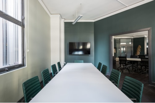 Office space located at 564 Market St., 4th Floor, Suite 401, #3