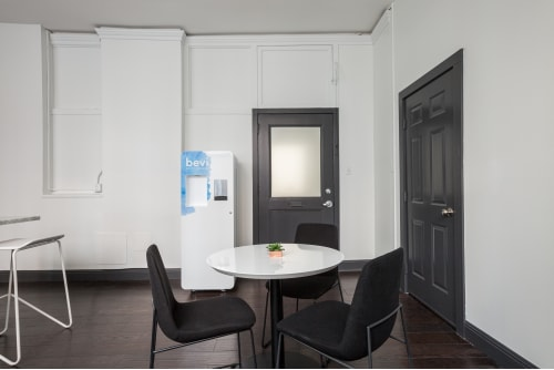 Office space located at 564 Market St., 4th Floor, Suite 401, #19