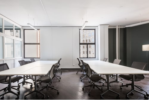 Office space located at 564 Market St., 4th Floor, Suite 401, #7