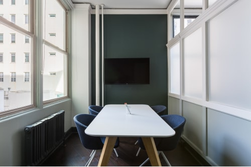 Office space located at 564 Market St., 4th Floor, Suite 401, #9