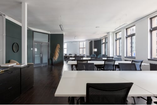 Office space located at 564 Market St., 4th Floor, Suite 401, #2