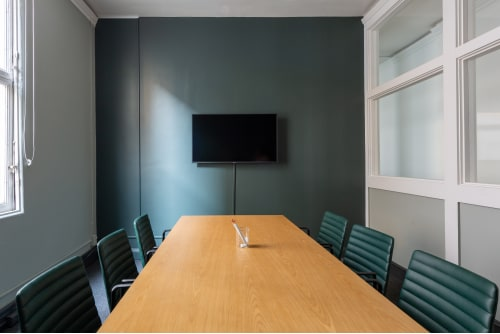 Office space located at 564 Market St., 4th Floor, Suite 401, #17