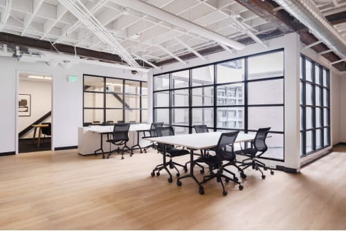 Office space located at 565 Commercial St., 2nd Floor, Suite 200, #5