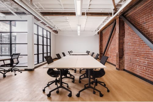 Office space located at 565 Commercial St., 2nd Floor, Suite 200, #9