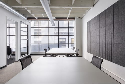 Office space located at 565 Commercial St., 3rd Floor, Suite 300, #2