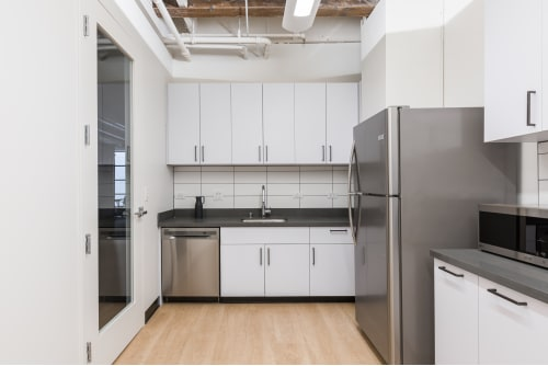 Office space located at 565 Commercial St., 3rd Floor, Suite 300, #10