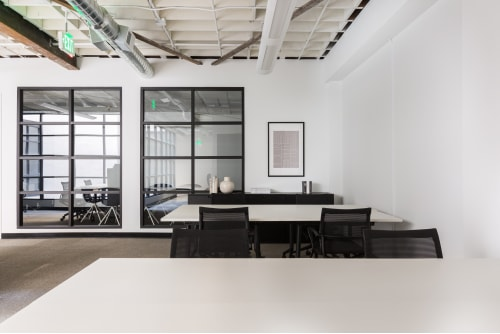 Office space located at 565 Commercial St., 3rd Floor, Suite 300, #5