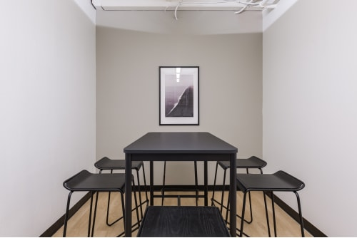 Office space located at 565 Commercial St., 3rd Floor, Suite 300, #11