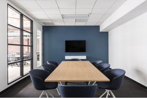 Office space located at 565 Commercial St., 3rd Floor, Suite 300, #3