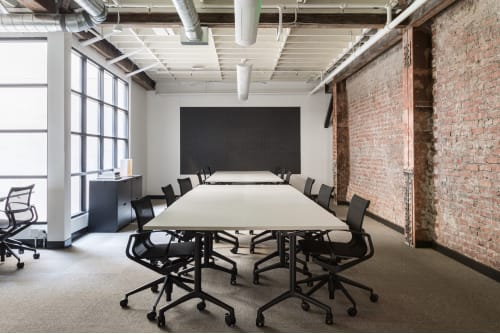 Office space located at 565 Commercial St., 3rd Floor, Suite 300, #14