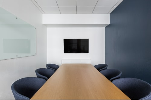 Office space located at 565 Commercial St., 3rd Floor, Suite 300, #8
