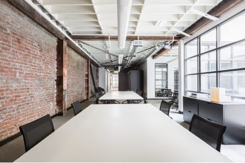 Office space located at 565 Commercial St., 3rd Floor, Suite 300, #1