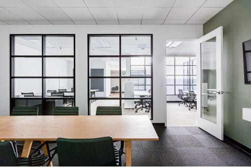 Office space located at 565 Commercial St., 4th Floor, Suite 400, #2
