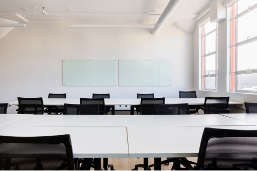 Office space located at 650 5th St., 4th Floor, Suite 402 & 410, #6