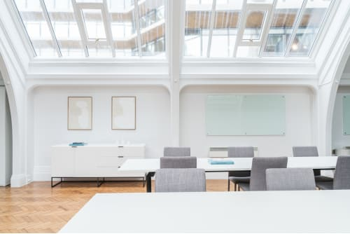 Office space located at Staple Inn Buildings South, Chancery Lane, 3rd Floor, #2