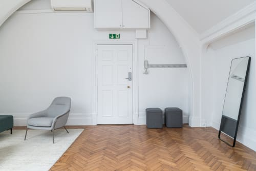 Office space located at Staple Inn Buildings South, Chancery Lane, 3rd Floor, #5