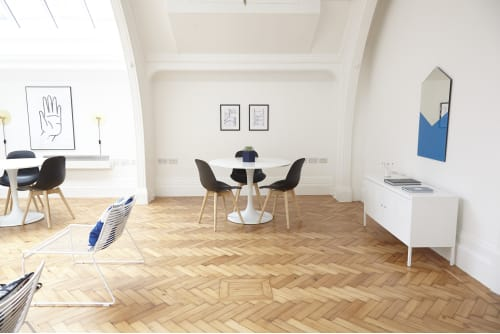 Office space located at Staple Inn Buildings South, Chancery Lane, 3rd Floor, #3