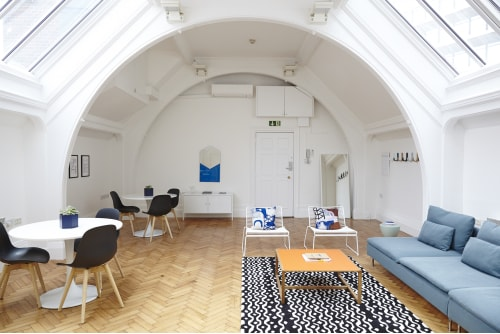 Office space located at Staple Inn Buildings South, Chancery Lane, 3rd Floor, #4