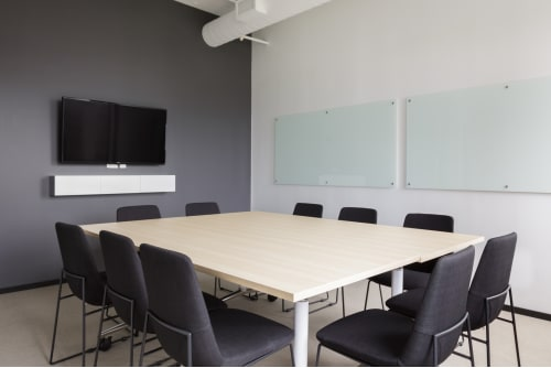 Office space located at 425 Adelaide St. West, 7th Floor, Suite 700, Room 1, #7
