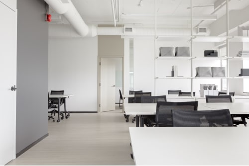 Office space located at 425 Adelaide St. West, 7th Floor, Suite 700, Room 1, #6