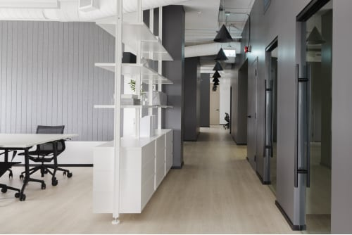 Office space located at 425 Adelaide St. West, 7th Floor, Suite 700, Room 1, #8