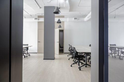 Office space located at 425 Adelaide St. West, 7th Floor, Suite 700, Room 1, #13