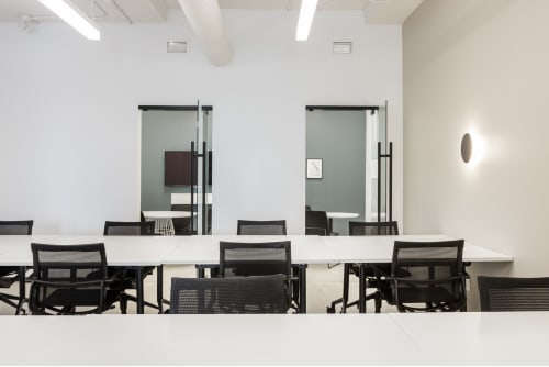 Office space located at 425 Adelaide St. West, 7th Floor, Suite 700, Room 2, #5