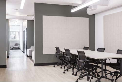 Office space located at 495 Adelaide St. West, 1st Floor, #2