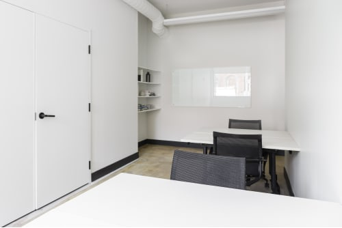 Office space located at 495 Adelaide St. West, 1st Floor, #10