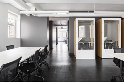 Office space located at 495 Adelaide St. West, 2nd Floor, Suite 200, #1