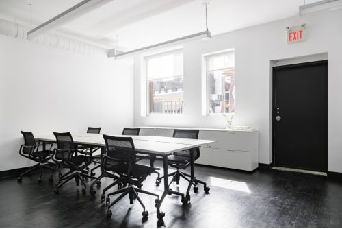 Office space located at 495 Adelaide St. West, 2nd Floor, Suite 200, #3