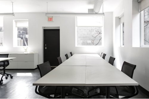 Office space located at 495 Adelaide St. West, 2nd Floor, Suite 200, #2