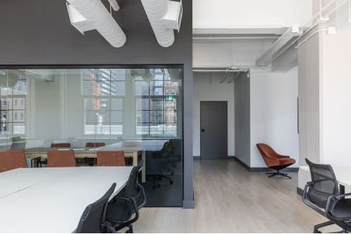 Office space located at 96 Spadina Ave., 3rd Floor, Suite 302, Room 1, #3
