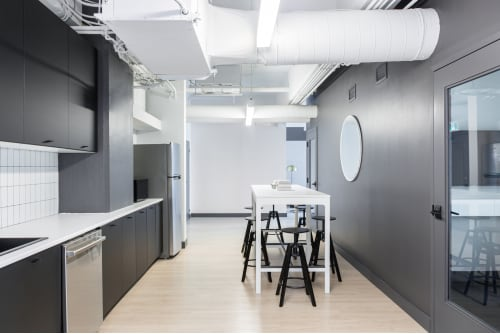 Office space located at 96 Spadina Ave., 3rd Floor, Suite 302, Room 1, #6