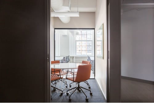 Office space located at 96 Spadina Ave., 3rd Floor, Suite 302, Room 1, #8