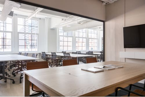 Office space located at 96 Spadina Ave., 3rd Floor, Suite 302, Room 1, #4