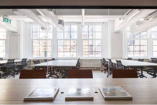 Office space located at 96 Spadina Ave., 3rd Floor, Suite 302, Room 1, #9