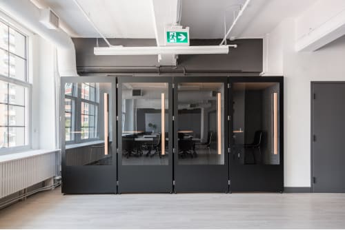 Office space located at 96 Spadina Ave., 3rd Floor, Suite 302, Room 1, #10