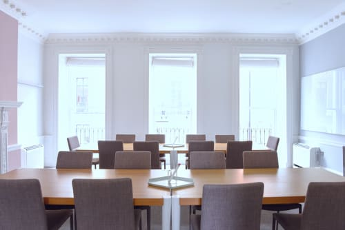 Office space located at 44 Welbeck Street, Marylebone, #1, 44 Welbeck Street, Marylebone, 1st Floor, Room 1, #2