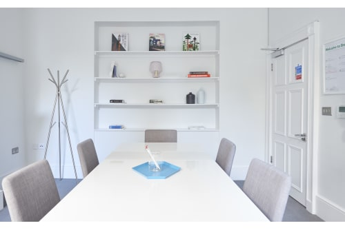 Office space located at 44 Welbeck Street, Marylebone, #, 44 Welbeck Street, Marylebone, Ground Floor, #4