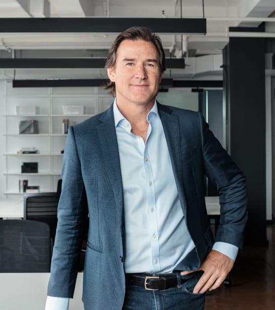 Bryan Murphy's LinkedIn profile