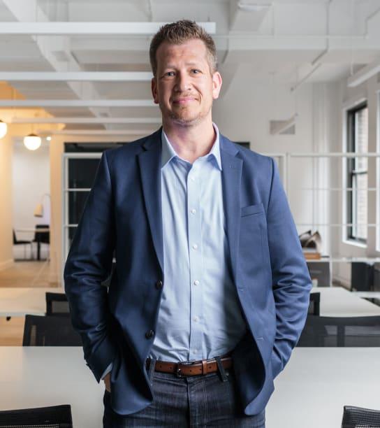 Glenn Felson's LinkedIn profile