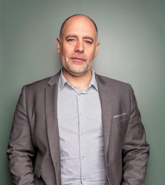 Philippe Bouffaut's LinkedIn profile