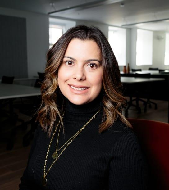 Samantha Goldman's LinkedIn profile