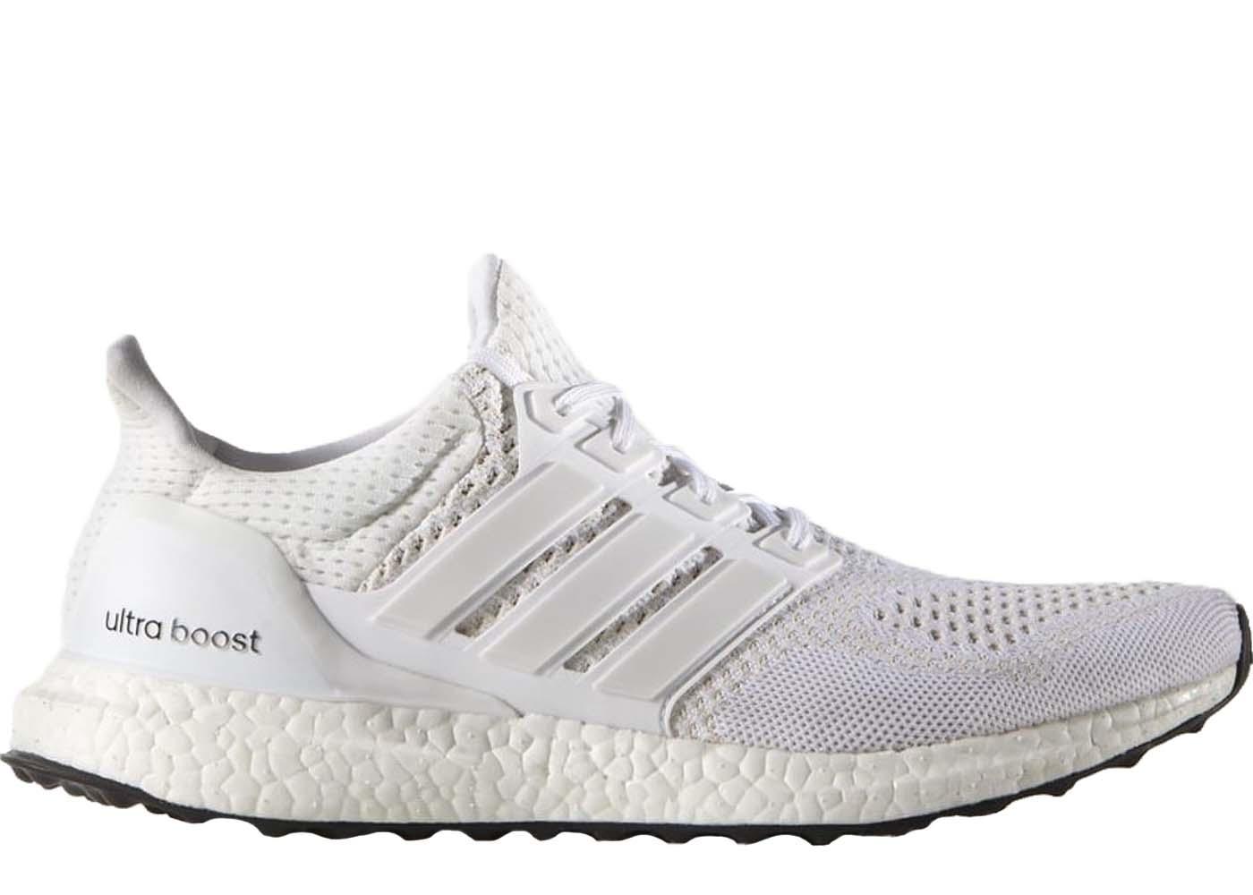 92ad80540b701 adidas UltraBOOST 1.0 White
