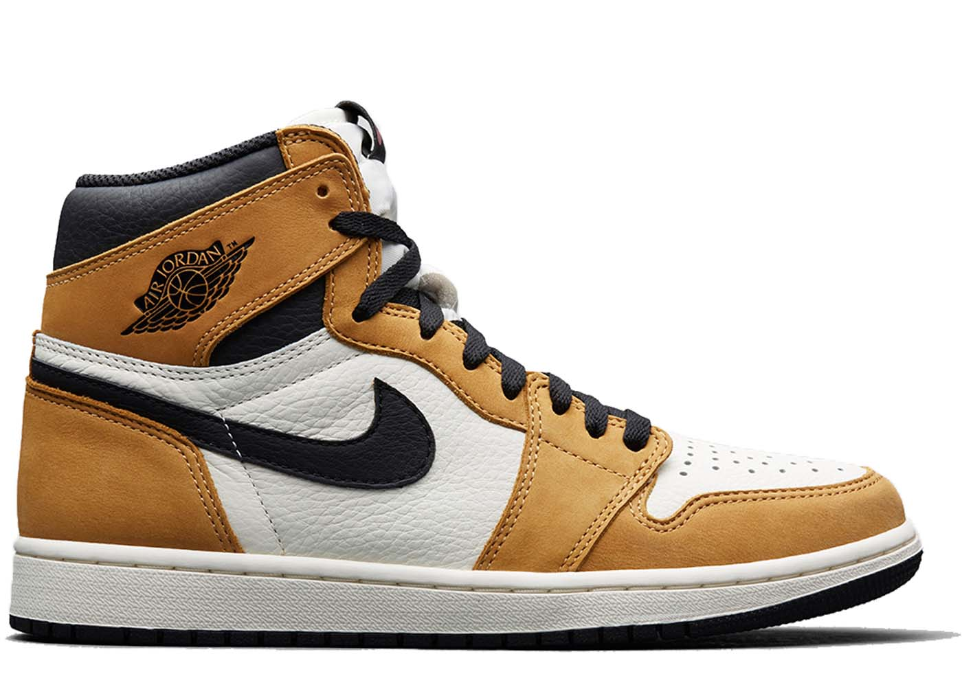 7696df055990e Air Jordan 1 Retro High Rookie of the Year