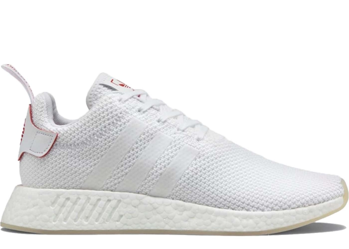 d04938606 adidas NMD R2 Chinese New Year (2018) - DB2570