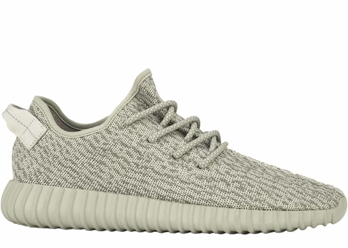 detailed look a8398 0e1c8 adidas YEEZY Boost 350 Moonrock - AQ2660   BRED.