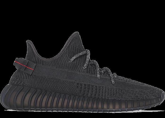 adidas YEEZY Boost 350 V2 Static Black